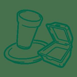 1. Acopio de unicel